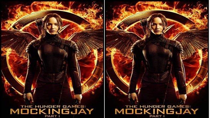 Sinopsis Film The Hunger Games: Mockingjay - Part 1, Tayang di Bioskop Spesial Trans TV Malam Ini