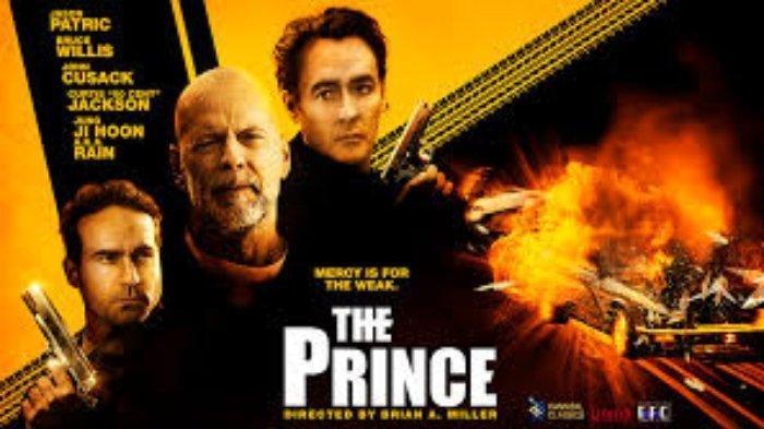 TONTON Film Seru 'The Prince' Tayang Malam Ini di Trans TV, Simak Sinopsisnya Dahulu dan Trailernya