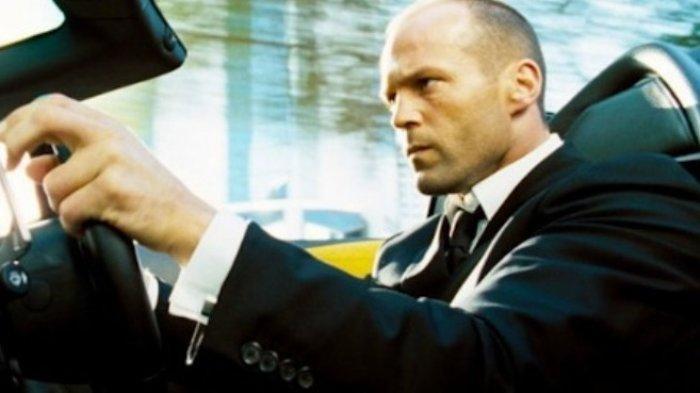 SINOPSIS - Malam Ini Pukul 21.30 Wib di Big Movies GTV Tayang Film Seru The Transporter