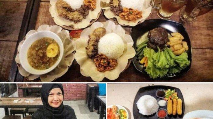 Tiga Kuliner Khas Nusantara Murah Meriah di Kawasan Sarijadi Bandung, Harga Mulai Rp 2000