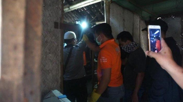 Doni, Terduga Teroris di Indramayu yang Ditangkap Densus 88 Dulunya Anak Punk, Dikenal Sosok Pendiam