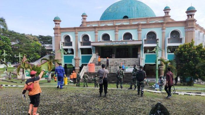 Jadwal Imsakiyah Ramadan 1442 H untuk Kabupaten Cirebon, Lengkap Bacaan Niat Puasa dan Buka Puasa