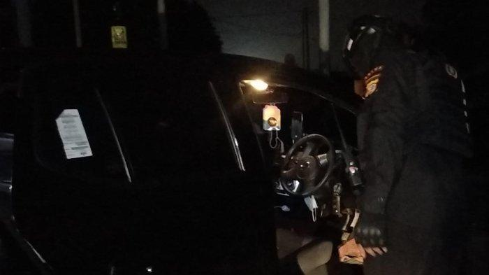 Dua Pegawai Honorer Pemprov Jabar Digerebek Timsus Maung Galunggung Tengah Pesta Miras di Mobil