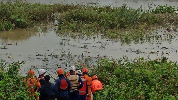 Bocah yang Hanyut di Parit Babakan Ciparay Ditemukan Tewas di Waduk Saguling Kabupaten Bandung Barat