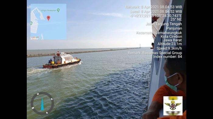 TERUNGKAP Identitas 1 ABK Korban Tabrakan Kapal di Indramayu, Usianya 16 Tahun, Pencarian Berlanjut