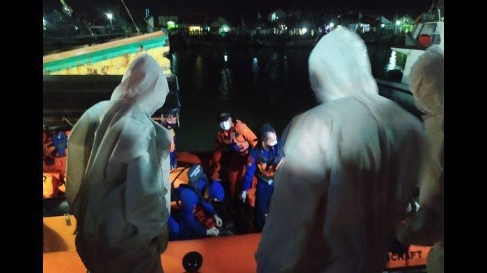Seorang Korban Tabrakan Kapal di Perairan Indramayu Ditemukan, 13 Orang Masih Hilang