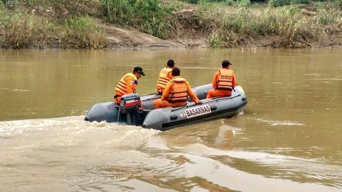 KRONOLOGI Operator Jasa Penyeberangan Hanyut di Sungai Cimanuk Majalengka