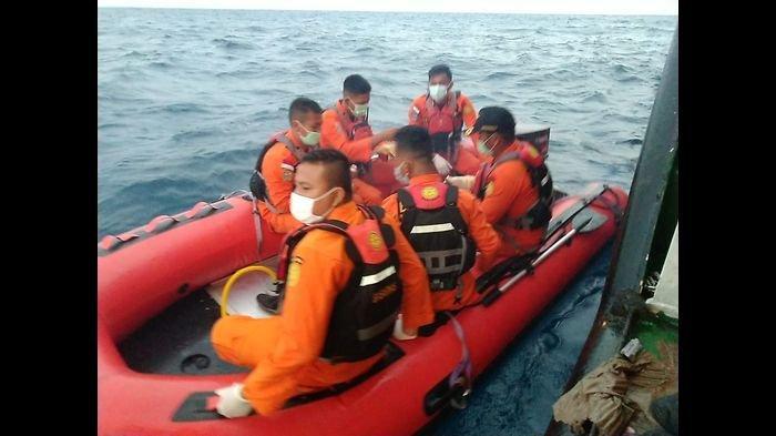 UPDATE Korban Tabrakan Kapal di Indramayu, 4 Orang Meninggal dan 13 Hilang, Pencarian Dilanjutkan