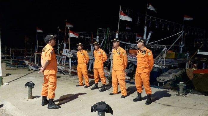 Masroni ABK Indramayu yang Tenggelam di Laut Belum Juga Ditemukan, Pencarian Dilanjut Besok