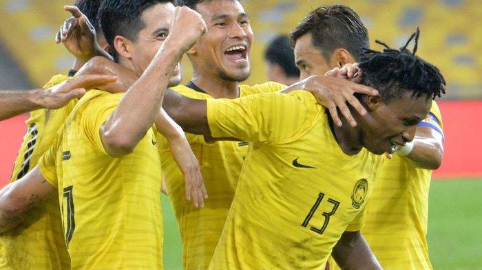 Timnas Malaysia Bungkam Indonesia 2-0, Osas Saha Gagal Eksekusi Penalti