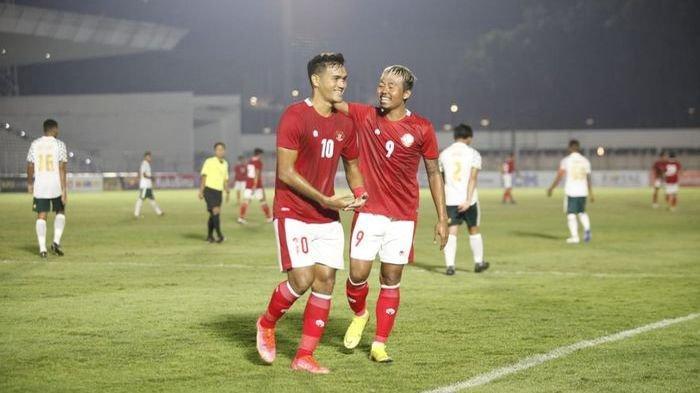 Klub Liga 1 Tira Persikabo Dipermalukan Timnas U-23 Indonesia, Kalah 2 Gol Tanpa Balas