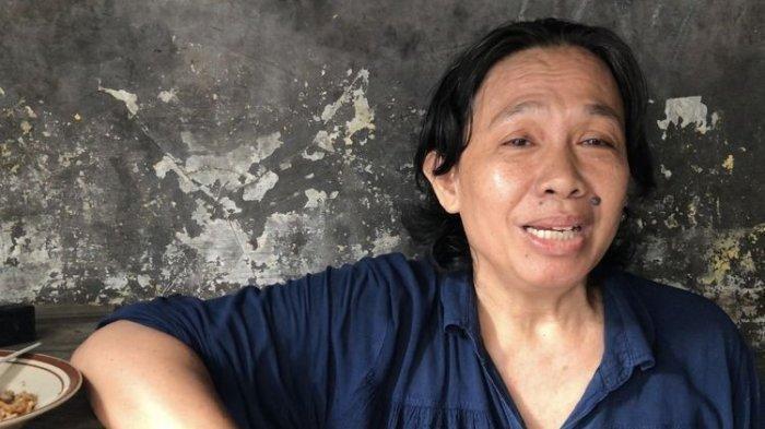 Tukang Nasi Goreng Menjerit, Kepala Benjol Tertimpa Potongan Tubuh Manusia, Awalnya Dikira Bambu