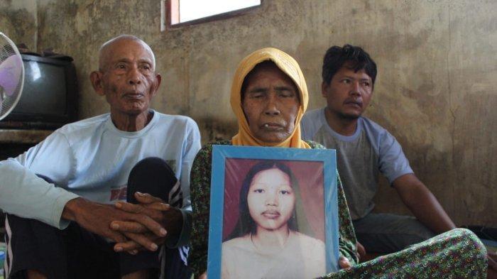 Cerita Ibu di Indramayu Sakit-sakitan Memikirkan Anaknya TKW yang Hilang Kontak 16 Tahun di Malaysia