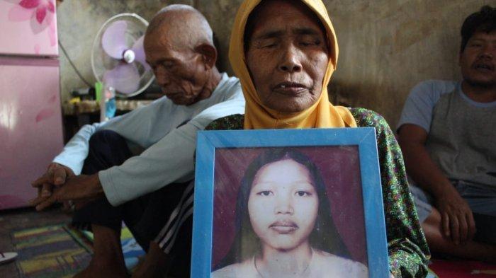 Taniah TKW Asal Indramayu Diduga Jadi Korban Penjualan Orang Setelah Hilang Kontak 16 Tahun