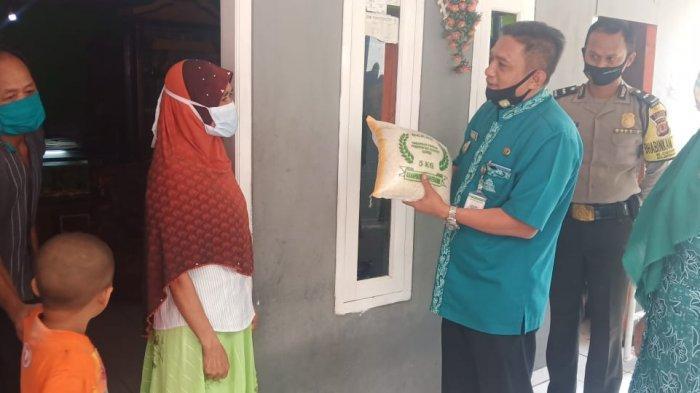 Tenaga Kerja Wanita Asal Jatinangor Baru Pulang dari Malaysia, Langsung Diminta Isolasi Mandiri