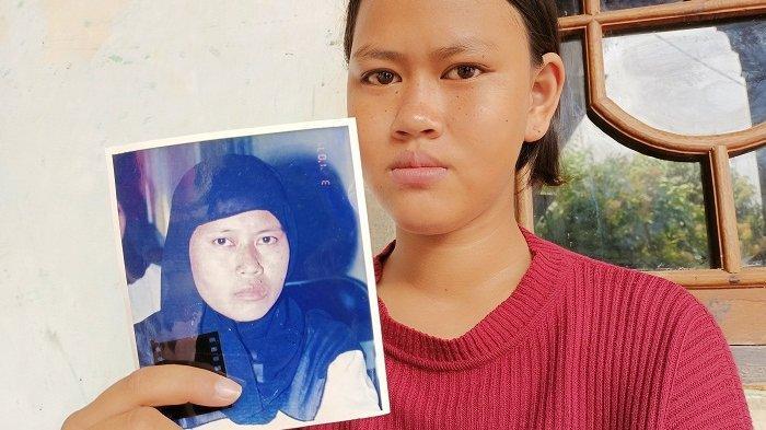 Kisah Aniyah TKW Indramayu Hilang Kontak 8 Tahun di Luar Negeri, Keluarga Bingung Harus Cari Kemana