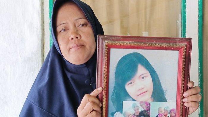 Jenazah TKW Cantik asal Indramayu Dimakamkan di Malaysia, Keluarga Minta Tolong Divideokan