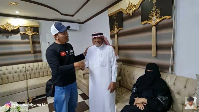 TKW Asal NTB Ini Bisa Menikah dengan Jenderal Arab Saudi, Namun Sulit Berganti Kewarganegaraan