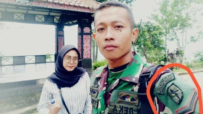 Gagah-gagahan Pakai Seragam Tentara, TNI Gadungan Bikin Cewek Mabuk Kepayang, Tujuannya pun Jahat