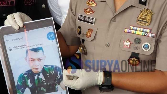 TNI Gadungan Tipu Banyak Janda Hingga Dosen di PTS di Surabaya, Diajak Tidur hingga Bawa Kabur Harta