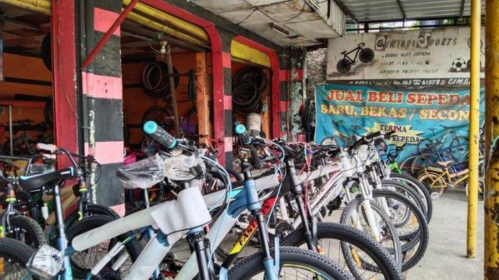 Punya Duit Pas-pasan dan Ingin Beli Sepeda? Bisa Kok, Nih Daftar Sepeda Murah di Kisaran 1 Jutaan