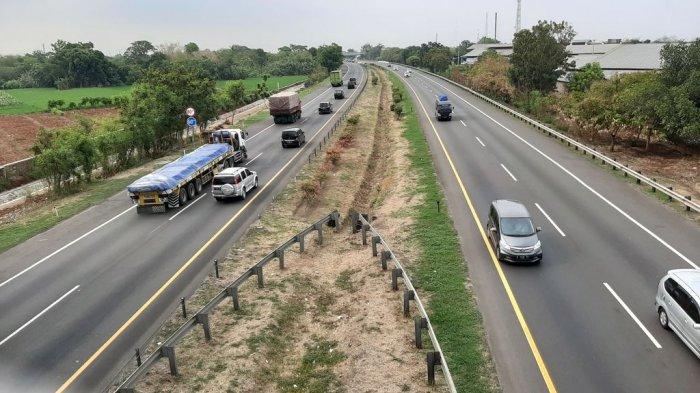 Jasa Marga Tambah 7 Mobile Reader di Tol Palikanci Untuk Antisipasi Lonjakan Arus Kendaraan