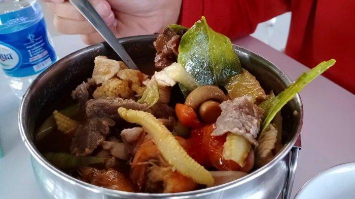 Tom Yum Kuliner Asal Thailand Kian Menjamur di Kota Kuda, Cocok dengan Suhu Kuningan