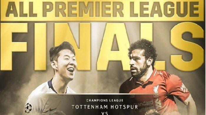 Prediksi Skor Liverpool vs Tottenham Hotspur di Final Liga Champions 2019, Dilema Harry Kane