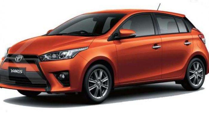 Harga Mobil Bekas Toyota Yaris Per Januari 2021 Makin Ramah di Kantong, Cek Harga Lengkap di Sini