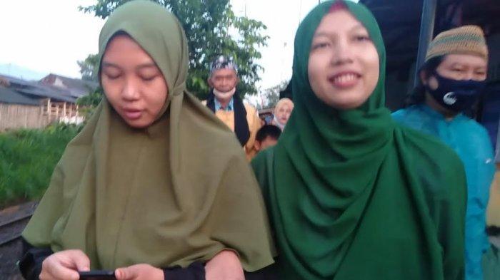 Pernikahan Treni dan Suaminya Sudah Sah Secara Syariat Islam, Meski Dulu Dinikahkan oleh Wali