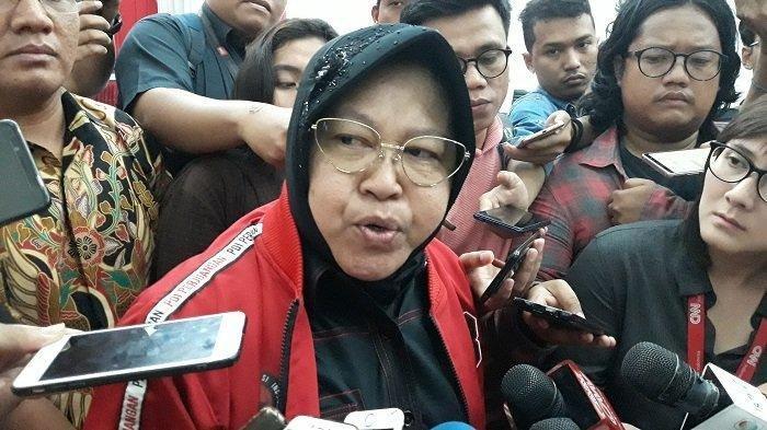 Risma Punya Cerita Selama Jadi Wali Kota Surabaya, Dapat Teror Ular, Pernah Diancam Mau Dibunuh