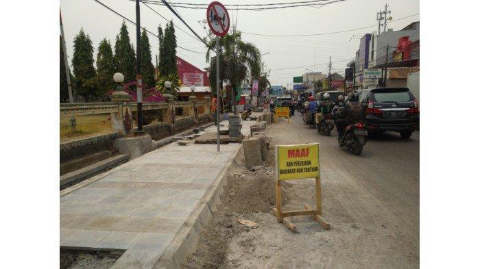 DPRD Jabar Sorot Perbaikan Drainase di Jalan Provinsi, Agar Umur Jalan Lebih Panjang