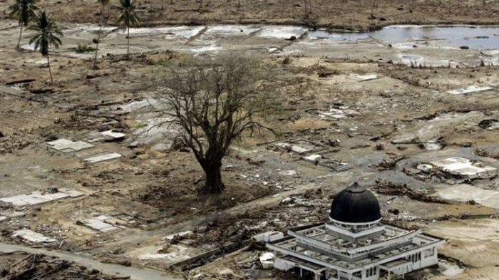 5 FAKTA Tsunami Aceh Yang Terjadi 15 Tahun & Kabar Martunis, Anak Angkat Cristiano Ronaldo