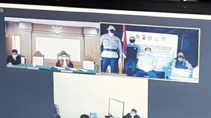 Tukang Bubur Kaki Lima Didenda Rp 5 Juta karena Melanggar PPKM Darurat di Kota Tasikmalaya