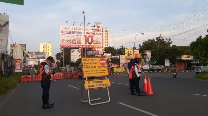 Pemkab Cirebon Akan Tambah Check Point di Zona Merah Covid-19 Saat PSBB Tahap Dua