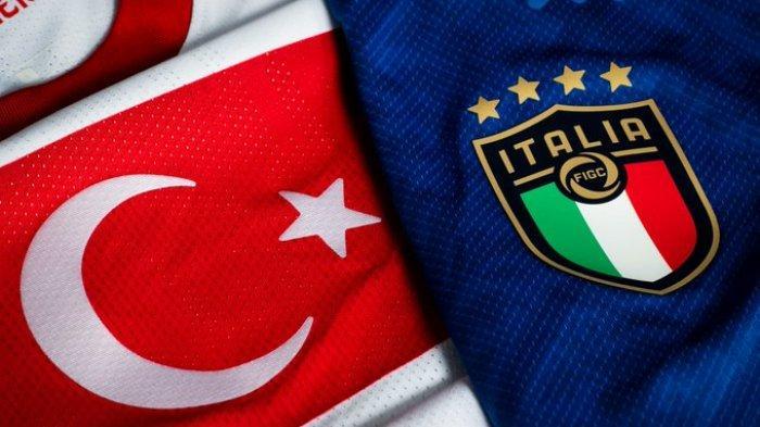 Klasemen Sementara Grup A Euro 2020, Italia di Puncak, Cek Juga Jadwal Laga Berikutnya