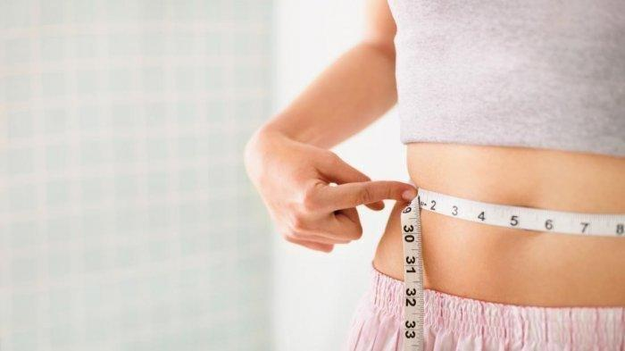 6 Cara Hilangkan Lemak di Perut, Rutinkan Selama 30 Hari, Berat Badan Akan Turun Sekitar 1 Kg