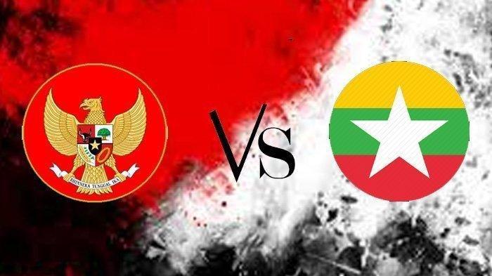 Dalam Tempo Satu Menit Timnas U23 Myanmar Membalas Ketinggalan, Skor Imbang 2-2