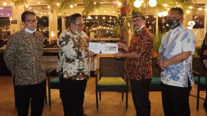 Perwakilan BI Cirebon Optimistis Pertumbuhan Ekonomi Triwulan Ketiga 2020 Bergerak Positif