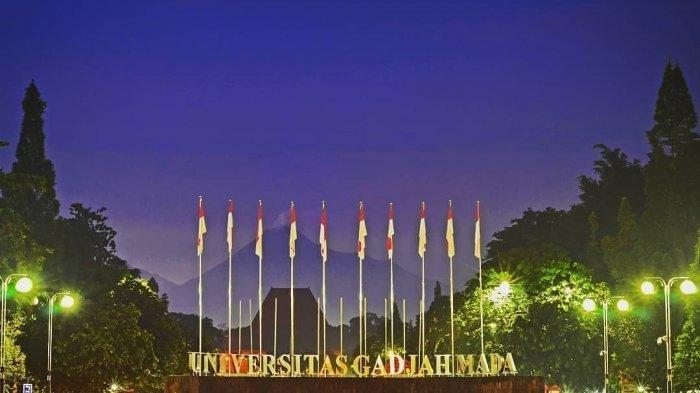Anda Lulusan S2/S3? Yuk Daftar, Universitas Gadjah Mada Buka Banyak Lowongan untuk Jadi Dosen
