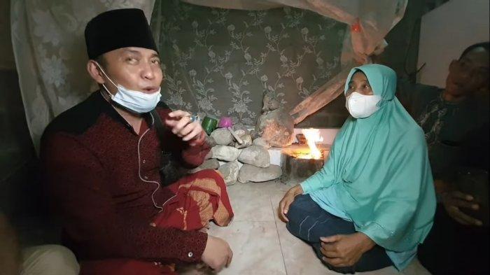Usulkan Situs Garuda Jaya Direnovasi Jadi Musala, Ujang Busthomi Siap Bantu Rp 10 Juta