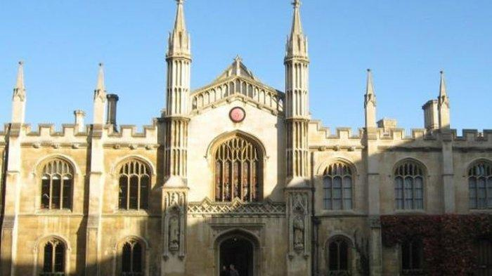 MAU Kuliah S2 di Luar Negeri? Universitas Cambrigde Buka Beasiswa S2, Dapat Uang Saku Rp 315 Juta