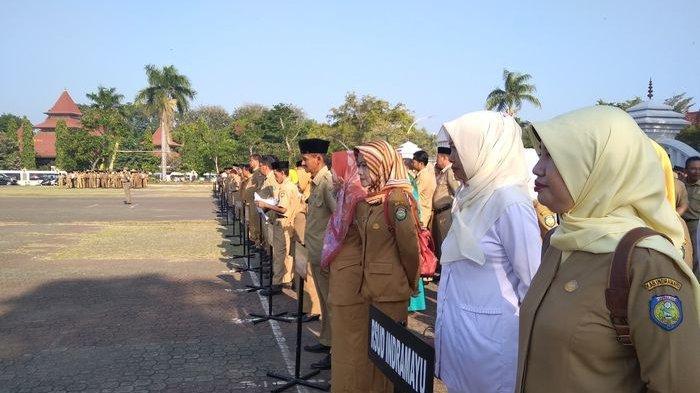 Tak Boleh Ada Kegiatan Agustusan di Kota Bekasi, Warga Diharap Ikut Upacara Lewat Televisi