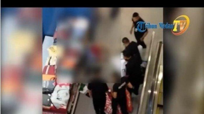 Tak Sudi Diputuskan Pacar, Pria di Medan Lompat dari Lantai 7, Sempat Koma, Tak Lama Dia Meninggal