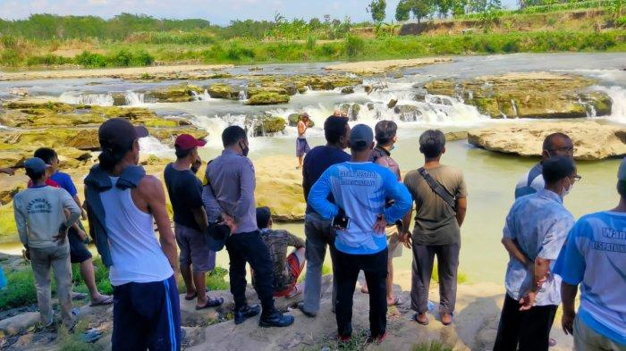 Ustaz dan Santrinya Ditemukan Tewas Tenggelam di Sungai Cipunegara Indramayu, Polisi Ungkap Ini