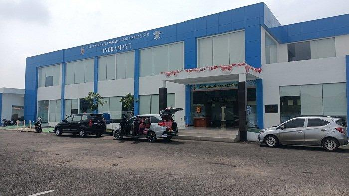 Urus SIM, STNK, dan BPKB di Indramayu Bisa dari Rumah, Polres Punya Layanan Delivery, Gratis