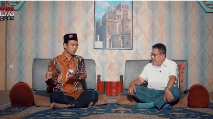 Karni Ilyas Dipanggil Kejati Soal Dugaan Korupsi Rugikan Negara Rp 33 T, Mau Diperiksa Sebagai Saksi