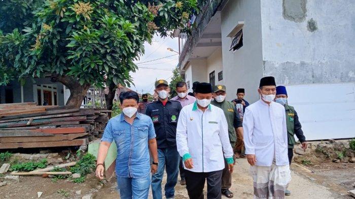 Tak Ada Zona Merah Covid-19 di Jabar, Uu Ruzhanul Imbau Masyarakat Tetap Disiplin Prokes & Divaksin