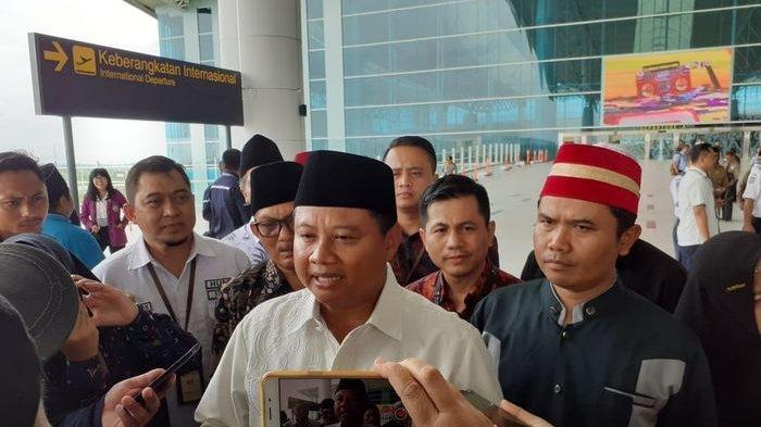 Asrama Haji Jamaah Jawa Barat Akan Segera Dibangun di Indramayu, Uu: Tahun Ini Pula Pembangunannya