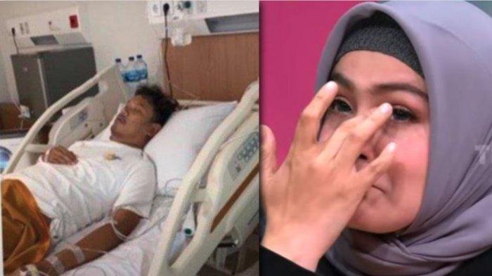 Uya Kuya Positif Covid-19 Sempat Kritis hingga Dokter Angkat Tangan, Astrid Kuya: Aku Nangis Kejer